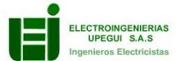 ELECTROINGENIERIAS UPEGUI SAS